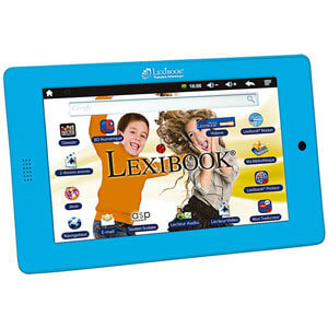 Tablette Lexibook Master