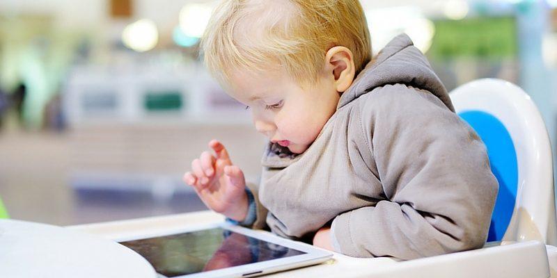 Age Tablette Enfant