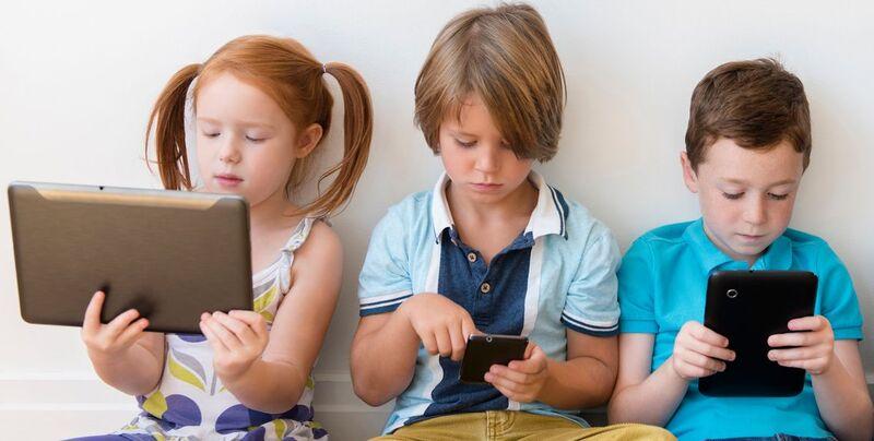 Tablette Apprentissage Enfant